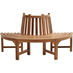 Lasalle Teak Tree Seat By Sol 72 Outdoor