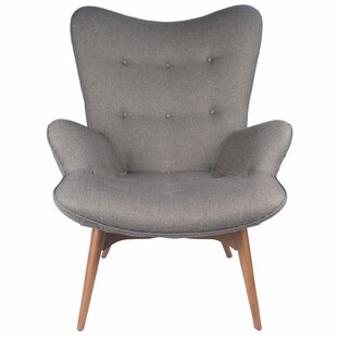 Featherston Lounge Chair by Design Tree H..