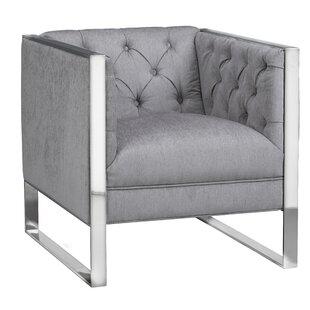 Everly Quinn Camdyn Armchair