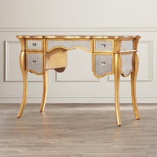 Rohde Traditional Vanity by Willa Arlo Interiors