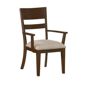 Deforge Arm Chair (Set of 2) by Red Barre..