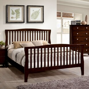 Bargain Joshua Panel Bed by Red Barrel Studio Reviews (2019) & Buyer's Guide