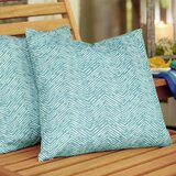 Aurora Outdoor Pillow