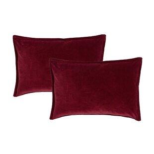 Valerie Boudoir Decorative Lumbar Pillow (Set of 2)