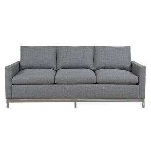Buy clear Binx Sofa by Duralee Furniture Reviews (2019) & Buyer's Guide