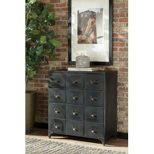 Stowers 12 Drawer Double Dresser