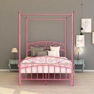 Flinn Canopy Bed