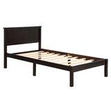 Aneres Platform Bed by Red Barrel Studio®