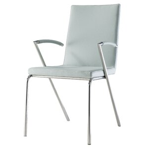 Jaylen Arm Chair (Set of 2) by Wade Logan