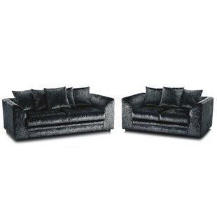 Dinah Sofa Set By Willa Arlo Interiors