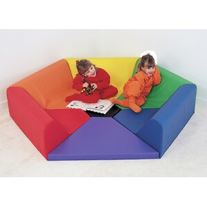 Kids Happening Hollow Novelty Chair by Children's Factory