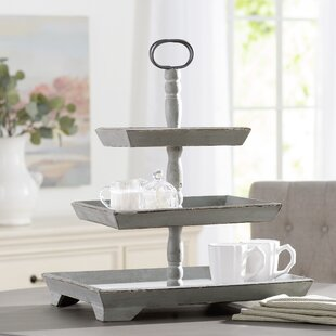 Lacordaire Tiered Stand