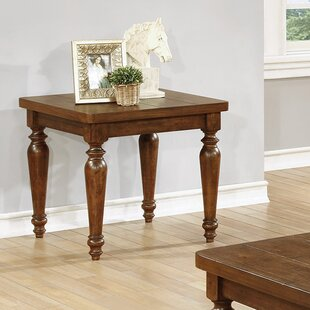 Darby Home Co Nell End Table