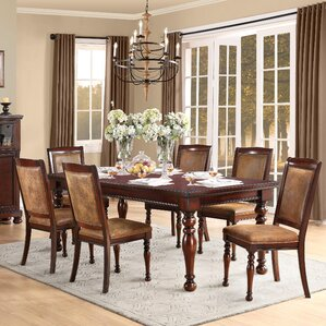 Kirchner Dining Table by Darby Home Co