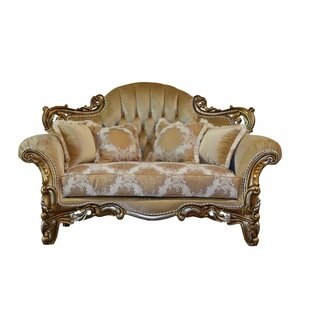 Philo Standard Loveseat