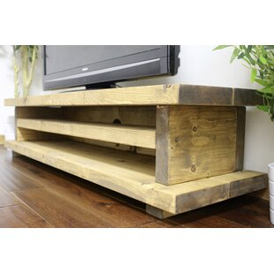 Deep Trail TV Stand For TVs Up To 58