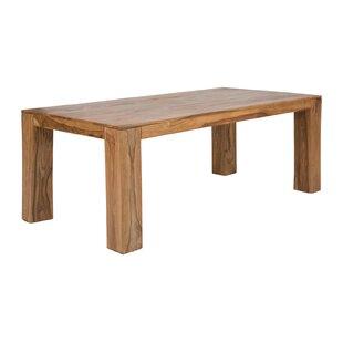 Stark Dining Table By Massivum
