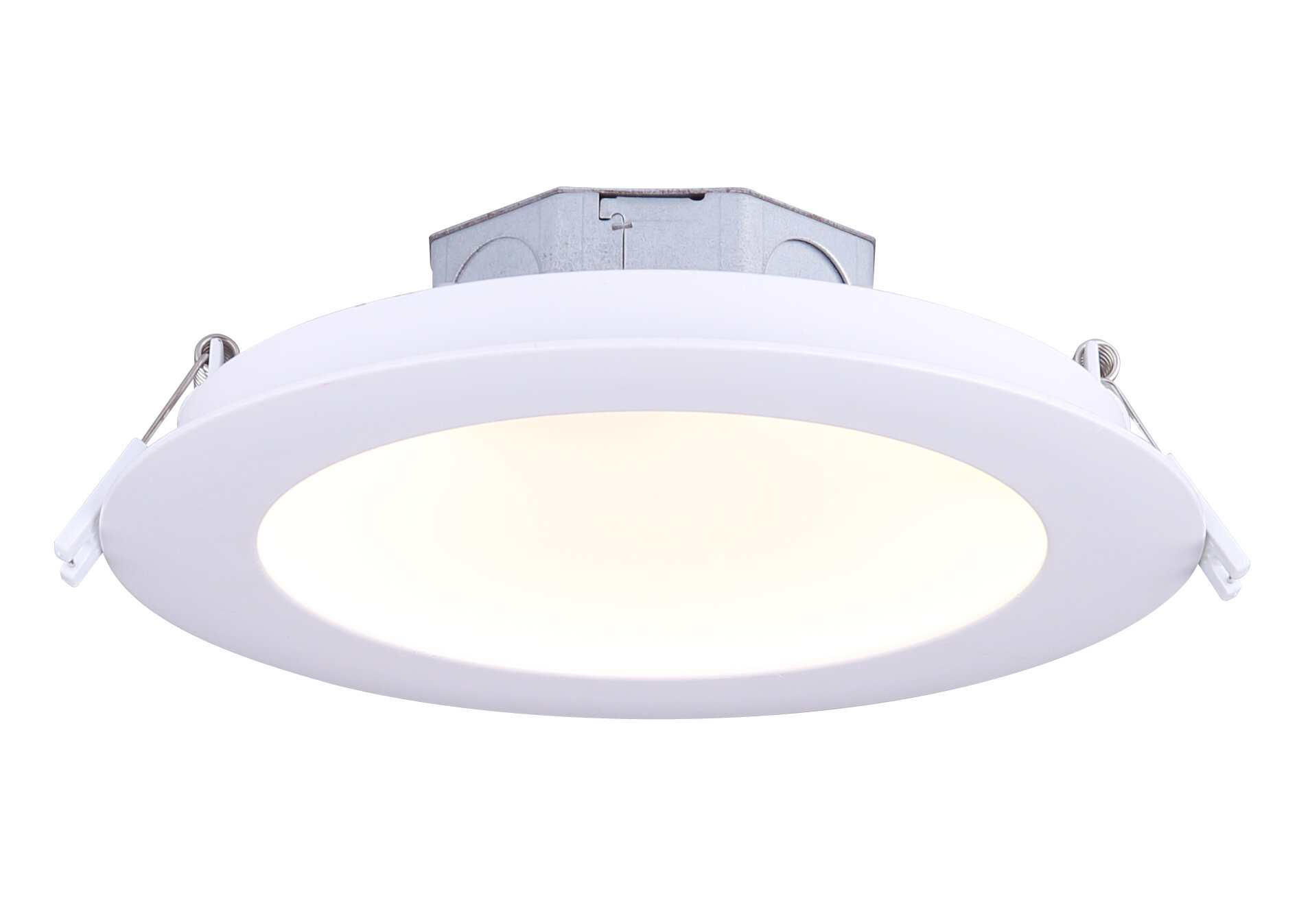 Canarm Retrofit Downlight Led Recessed