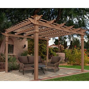 Pergolas You Ll Love Wayfair