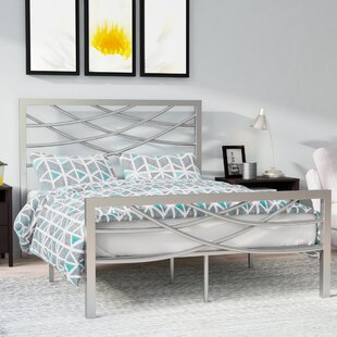 Bigelow Platform Bed by Ebern Designs