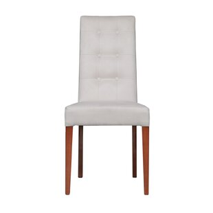 Wulin Upholstered Dining Chair (Set of 2)