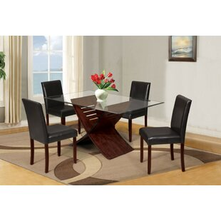Flickinger Modish Dining Table