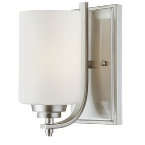 Castano 1-Light Wall Sconce