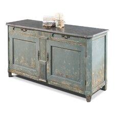 Louis Xvi 2 Drawer Accent Cabinet by Sarreid Ltd