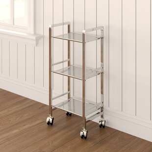 Nelly 42 X 83cm Bathroom Shelf By Belfry Bathroom