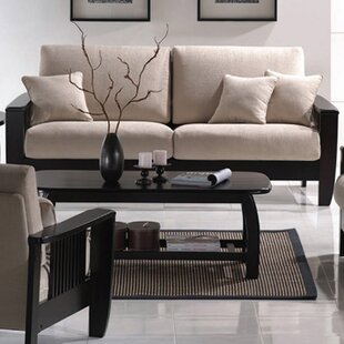 Mission Sofa by Wildon Home®