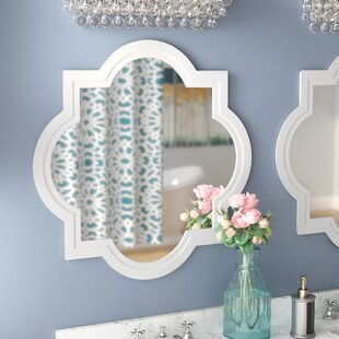 Willa Arlo Interiors Breesha Bright Bathroom..