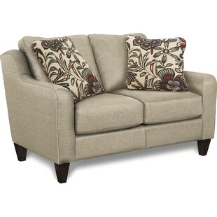 Talbot Premier Loveseat by La-Z-Boy Savings