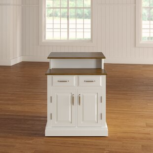 Susana Kitchen Island DarHome Co