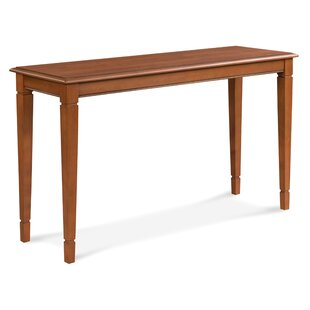 Console Table by Fairfield Chair