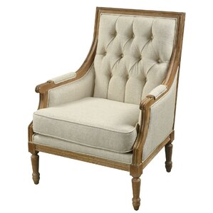 Rockport Armchair by One Allium Way