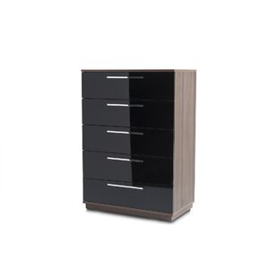 5 Drawer Standard Chest