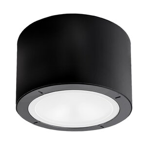 Modern Forms Vessel 1-Light LED Flush Mount