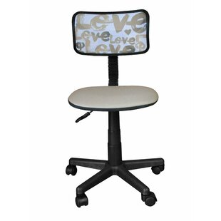 Fickes Leve Mesh Task Chair
