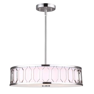 Canarm Layten 3-Light Pendant