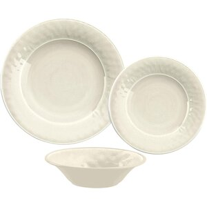 Cormorant 12 Piece Dinnerware Set