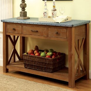 Console Table by A&J Homes Studio