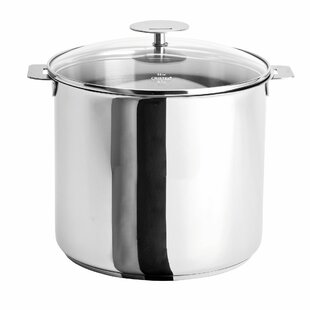 Casteline Stock Pot with Lid