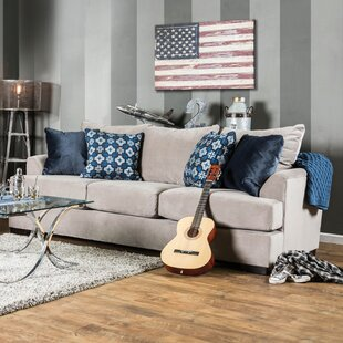 Hobartville Contemporary Sofa