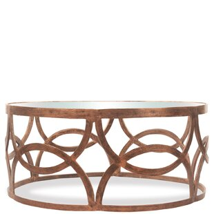 Compare & Buy Stahl Coffee Table Base by Everly Quinn
