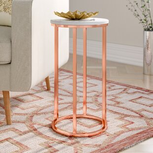 Riva Side Table By Elle Decor