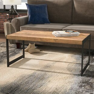 Ash Hill Coffee Table by Trent Austin Des..