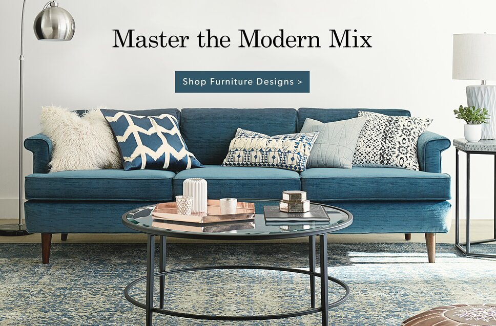 DwellStudio - Modern Furniture Store, Home Décor, & Contemporary ...