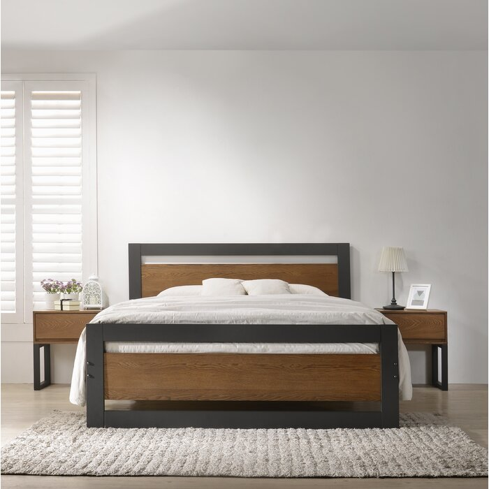 mercury row sinquefield bed frame reviews wayfair co uk rh wayfair co uk