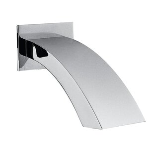 UCore Wallfall Wall Mounted Tub Spout