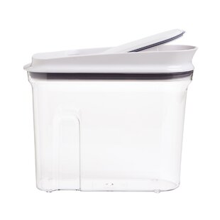 Good Grips 2.5 Quart Pop Cereal Dispenser